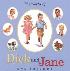 The World Of Dick And Jane 76