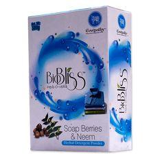 HERBAL DETERGENT SOAP (PACK OF 3) - ORGANICS Buy  Handicrafts, Apparels, Handmade Bags, Gifts, Necklaces online.