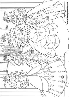 great coloring pages!