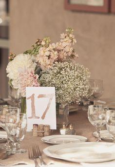 paniculata centros de mesa boda - Google Search