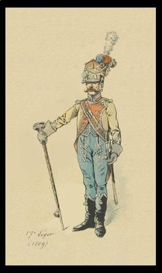 Best Uniform - Page 97 - Armchair General and HistoryNet >> The Best Forums in History