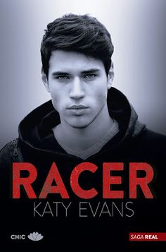 Buy Racer (Saga Real by Azahara Martín, Katy Evans and Read this Book on Kobo's Free Apps. Discover Kobo's Vast Collection of Ebooks and Audiobooks Today - Over 4 Million Titles! Good Books, My Books, Romance Authors, Evans, Online Gratis, Book Lovers, Reading, Highlanders, Doa