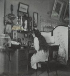 Anastasia Romanov.