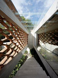 Casa Roel by Felipe Assadi