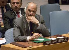 Le potencies arrive le avale par le pace en Siria