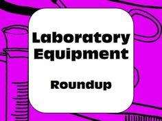 $ Laboratory Equipment: Lab Equipment Roundup