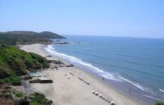 Playa Chapora