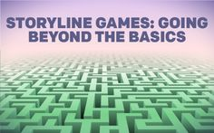 Didn't get the chance to attend Brother James Kingsley's great webinar on customizing a Storyline Game? No worries! We've posted up the recording for your viewing pleasure.