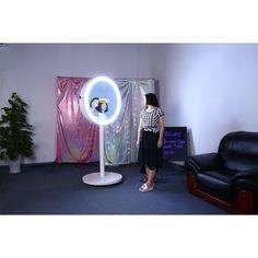 Mirror Photo Booth, Wedding Mirror, Digital Signage, Wedding Beauty, Design, Digital Signature