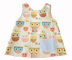 Bespoke Baby Dress- Designed by you! on Etsy, £20.00