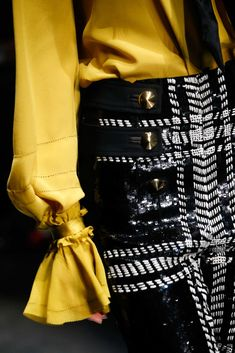 Roberto Cavalli Fall 2015 Ready-to-Wear Collection Photos - Vogue