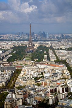 Eifell Tower - Paris - France (von Leonardo Stabile)