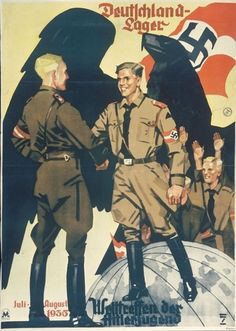 German War poster