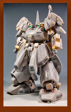 MG 1/100 The - O Custom Build - Gundam Kits Collection News and Reviews