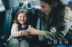 uber no car seat
