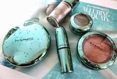 Beautiful makeup packaging