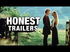 The Princess Bride Honest Trailer Proves It's the 'Best Sappy Swashbuckling Medieval Love Story Ever Made' | TIME