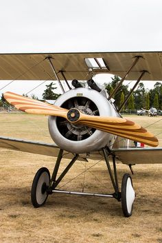 Sopwith F.1 Camel #flickr #biplane #WW1