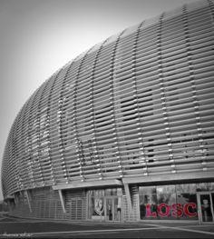 Stade Pierre Mauroy; 261 Boulevard de Tournai, 59650 Villeneuve-d'Ascq, France