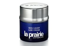 Spotlight on La Prairie's luxurious body cream – La Prairie Skin Caviar Luxe Body Cream. It's enriched with caviar extract which boosts skin elasticity and s. Caviar, Eye Make-up Remover, Make Up Remover, Alpha Hydroxy Acid, Younger Skin, Moisturizer For Dry Skin, Natural Face, Best Face Products, Beauty Products
