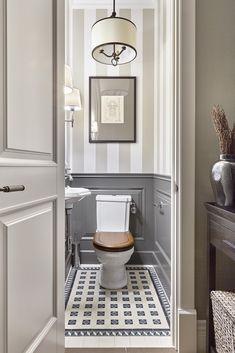 Wainscoting In Bathroom Ideas . Wainscoting In Bathroom Ideas . Bathroom Wainscoting What It is and How to Use It Best Bathroom Designs, Bathroom Design Small, Bathroom Interior Design, Bathroom Ideas, Bathroom Colors, Modern Bathroom, Bathroom Layout, Simple Bathroom, Bathroom Remodeling