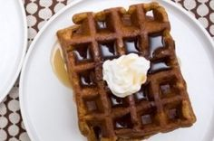 GF vegan waffles. tried. Better as pancakes. but could use the egg yolks in them to make them more fluffy. good tasting recipe tho