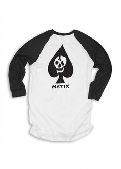 THE DC 77 BB TEE | MATIX SALE