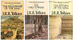The Lord of the Rings by J.R.R. Tolkien If you're reading a list of the best fantasy books, there's like a 0% chance you haven't read The Lord of the Rings books already, but just in case you somehow haven't, you should. Required reading. Prerequisite for all fantasy.