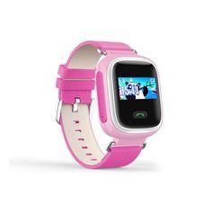 Watch - Colorful Screen Children GPS Smart Watch Wristwatch Anti Lost Monitor