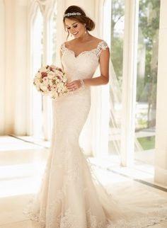 Stella York trouwjurk   Art. code 34576