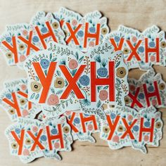 Sticker OR Magnet: Medicine Hat YXH Alberta // Vinyl | Etsy Magnets, Decals, Medicine, Laptop, Hat, Stickers, Personalized Items, Holiday Decor, Handmade