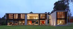 House B2 by Jaime Ortiz de Zevallos
