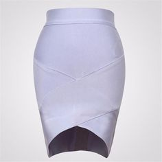 2017 New Women Bodycon Rayon Short Bandage Skirt Green Black Gray Nude Red Yellow Khaki Thick Sexy Lady Party Prom Skirts