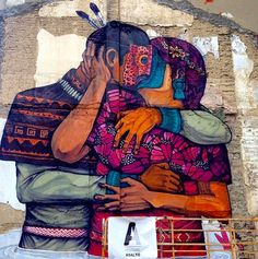 by Saner in Zaragoza, Spain, 9/15 (LP)