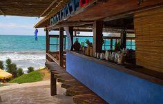 Rocka Beach Louge & Restaurant | Búzios