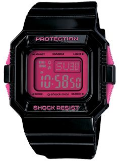 Casio: G-Shock Mini - Womens - Watches - Digital Watches - Products