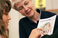 School Nurse Awards Now Open | Cavell Nurses' Trust