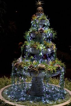 Gardens: 18 Landscape lighting And Ideas - MeCraftsman More...