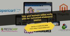 Ecommerce Solutions, Web Development, Online Business, Web Design, India, Link, Rajasthan India, Design Web, Website Designs