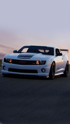 My favo muscle car!!