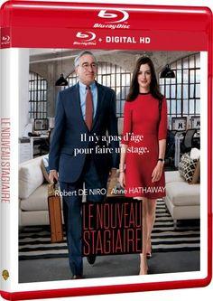 [Concours] Blu-Ray Le Nouveau Stagiaire - Concours | Miss Bobby