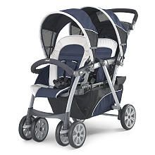 Chicco Cortina Together Stroller - Equinox