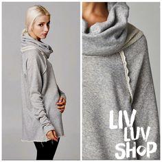 Great sweatshirt!