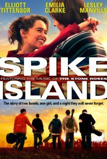 "Take a Trip with the Coming of Age Drama ""Spike Island"" On DVD Chris Coghill, Latina, Clarke Game Of Thrones, Nico Mirallegro, Stone Roses, Shall We Dance, Emilia Clarke, Coming Of Age, Island"