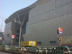 Z-square-mall-Kanpur