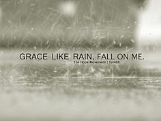 Thank you, Lord for your undeserved gift of grace~without it I would be in so much trouble♥