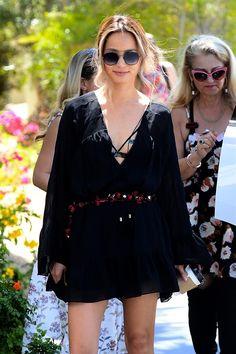 Coachella 2017: il beauty look e i prodotti da festival season - Vogue.it