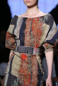 Donna Karan Spring 2015 Ready-to-Wear - Details - Gallery - Style.com