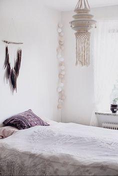 Spectacular Bohemian Houses By Anna Malmberg