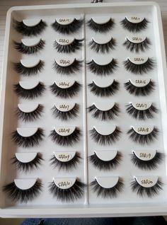 OEM/Private Label luxury Mink Fur beauty lashes - My WordPress Website Makeup Goals, Makeup Inspo, Makeup Inspiration, Makeup Tips, Makeup Products, Wedding Inspiration, Fake Lashes, False Eyelashes, 3d Mink Lashes